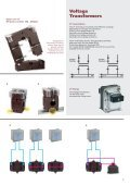 Low voltage transformers - Ime - Page 5