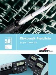 Cooper-Tools 2009 (268 S. - 18,5 MB) - Rufenach
