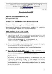 Rundschreiben Nr.16-2008.pdf - Landesverband Badischer Imker eV