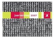 jaarverslag 2007 - Zuyd