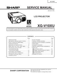 XG-V10XU - diagramas.diagram...