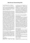 Voranschlag 2013 - Brunnen - Page 5
