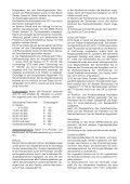 Voranschlag 2013 - Brunnen - Page 6