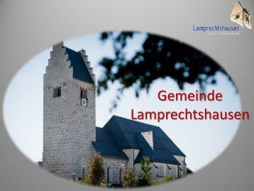 (6,64 MB) - .PDF - Lamprechtshausen