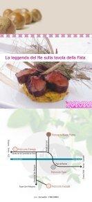 A tavola con la Fata delle Dolomiti - Strade del Vino e dei Sapori del ... - Page 2