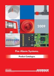 Fire Alarm Systems.