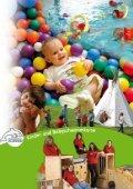 ist Spaß angesagt: Kids finden bei uns immer das ... - Hotel Krug - Seite 7