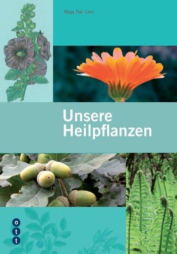 • h.e.p. Heilpflanzen 170x240 Teil 1.indd - Ott Verlag
