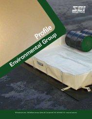 Environmental Group - SEI Industries Ltd.