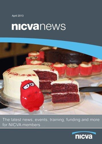 nicvanews April 2013