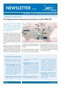 Download Newsletter 05/2011 - Airtec - Page 4