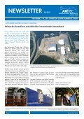 Download Newsletter 05/2011 - Airtec - Page 6