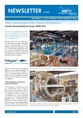 Download Newsletter 05/2011 - Airtec - Page 7
