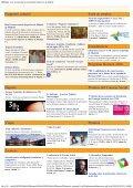 SEMANAL 3 La semana de la Universidad Carlos III de Madrid - Page 3
