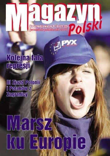 Kolejna fala represji - Kresy24.pl