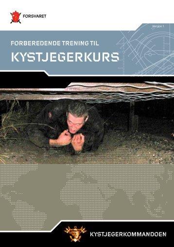 KystjegerKurs - Forsvaret