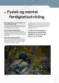 KystjegerKurs - Forsvaret - Page 5