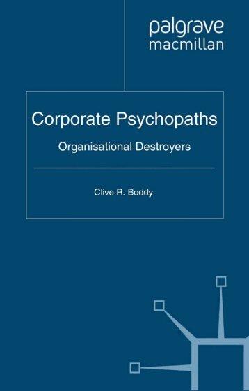 corporate-psychopaths