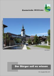 BSEW 133-03-11 - Hittisau