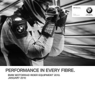 PERFORMANCE IN EVERY FIBRE. - Cotswold Motor Group