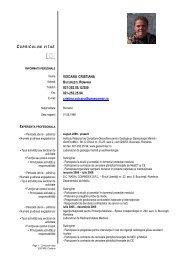 VOICARU CRISTIANA 021-252.55.12/250 021-252.25.94 cristina ...