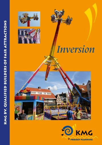 Inversion - KMG