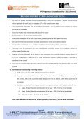 API Preparatory Course Schedule for the year 2013 - Iet-group.net - Page 6