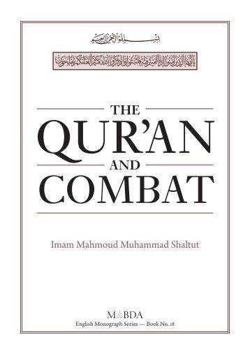COMBAT - The Royal Islamic Strategic Studies Centre