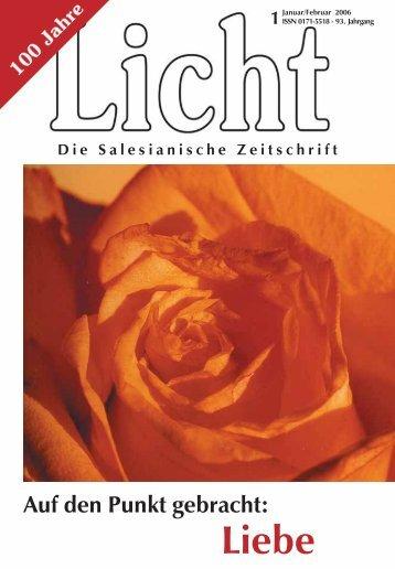 Auf den Punkt gebracht: - Franz Sales Verlag