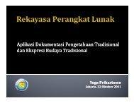 Presentasi RPL PT/EBT - File