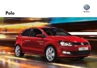 Download (PDF; 2.9MB) - Volkswagen South Africa
