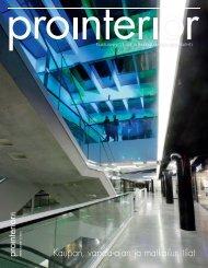 Kaupan, vapaa-ajan ja matkailun tilat - PubliCo Oy