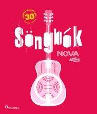 Söngbók 2010 - Nova