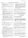 ARRETES DU CONSEIL DES MINISTRES - Direction de l ... - Page 2