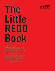 The Little REDD Book (PDF) - Amazon Conservation Association