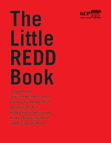 The Little REDD Book (PDF) - Amazon Conservation Association