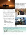 Saltwater Fisheries Vision Report - Page 4