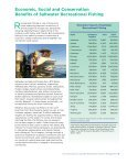 Saltwater Fisheries Vision Report - Page 5