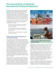 Saltwater Fisheries Vision Report - Page 7