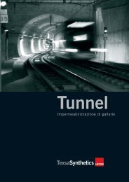 Vinitex Tunnel - Texsa
