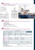 Factorías Vulcano - Construcción de Buques Químicos - SAIDI - Page 3