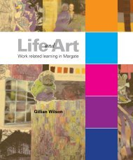Art Life - University for the Creative Arts