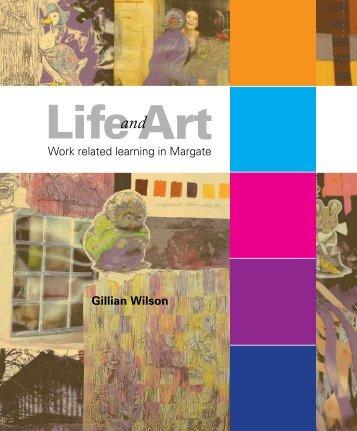 Art Life - University for the Creative Arts