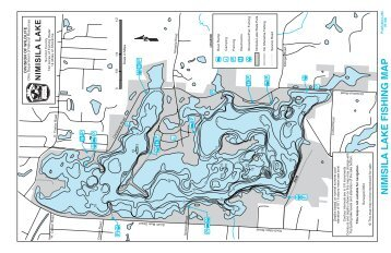 Guide to flood maps ohio department of natural resources for Odnr fishing license