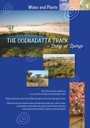 The Oodnadatta Track - South Australia