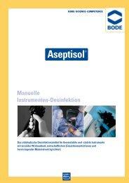 Aseptisol - igefa