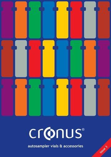 Cronus Vials Brochure - Version 1 13.01.indd - Labicom