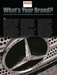What's Your Brand? - Royal Enfield