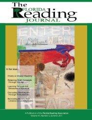 Summer 2011 - Florida Reading Association