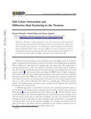 arXiv:hep-ph/0111210 v1 16 Nov 2001